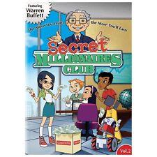 Secret Millionaire's Club: Volume 2