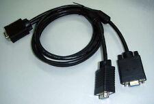 Logitech z5400  z-5400 Control Pod Y Splitter Cable
