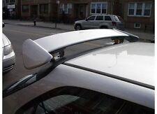 SILVER 96 Civic 3dr EK9 CTR Type R Wing Spoiler Adjustable Alex Tilt Brackets