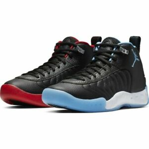 Nike Jordan Jumpman Pro Red Blue Black Mens Shoes CK0009-001 Size 12