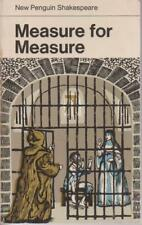 SHAKESPEARE PLAYS / MEASURE FOR MEASURE