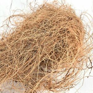 Natural Clean Coconut Husk Coir Fiber For orchid Planting Home Gardening