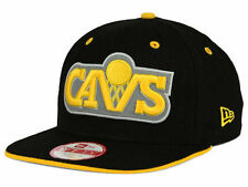 """New Era Cleveland Cavaliers """"Reflipper"""" 9FIFTY Snapback Hat - One Size Fits All"""