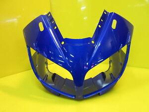 NEW GENUINE YAMAHA FZ1 FAZER FZS1000 FZS 1000 UPPER COWL FAIRING 01-05 BLUE NEW!