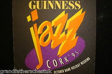 GUINNESS ADVERTISING COLLECTABLE RARE GENUINE RETRO BEER MAT VINTAGE COASTER OLD