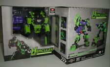 2NEW TFC Toy Transformers Hercules Devastator NeckBreaker Figure In Stock