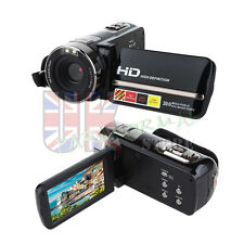 1080P WIFI INFRARED CAMCORDER - GHOST HUNTING PARANORMAL EQUIPMENT