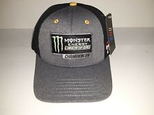 Kyle Busch Monster Energy 2019 2X Champion Hat