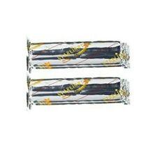 20 Tablets STARLIGHT 33 mm Instant Charcoal Burn incense frankincense Hookah