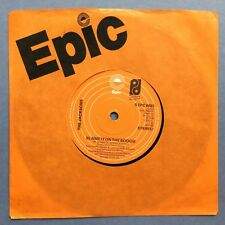 The Jacksons - Blame It On The Boogie - Epic S-EPC-6683 Ex+ Condition A1/B1