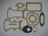 "2 Vintage Kart Vintage Chainsaw Interface Solutions .031/"" Gasket Material N-8092"