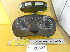 Tachometer        VW Polo 9N3       6Q0920803E        Nr. 26627