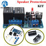 Speaker Protection Board DIY Kit Audio Amplifier Boot Delay Protect Component