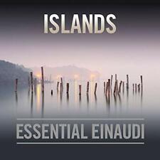 Ludovico Einaudi - Islands - Essential Einaudi - CD - New