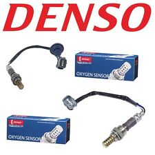 NEW Acura Integra L4 1.8 Pair Set of Front and Rear O2 Oxygen Sensors Denso