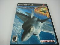 PLAYSTATION 2 ACE COMBAT 04 GAME (GENTLY PREOWNED)