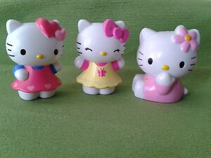 Personaggi Hello Kitty Originale Gadget Idea Regalo da Collezione