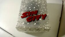 Frank Miller Sin City Marv vinyl Figure Eric So Limited Edition Signed