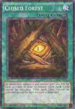 YuGiOh Closed Forest - BP03-EN171 - Common - 1st Edition Near Mint