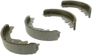 Drum Brake Shoe-Premium Brake Shoes-Preferred Rear Centric 111.05200