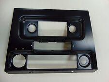 1968 69 70 71 72 Chevrolet Pickup Chevy Truck C-10 Dash Radio Repair Panel