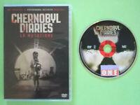DVD Film Ita Horror CHERNOBYL DIARIES La Mutazione ex nolo no vhs cd lp mc (T2)