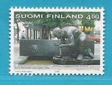 Finnland aus 1999 ** postfrisch MiNr.1465 - Arbeiterbewegung!