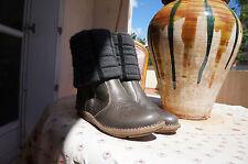 Art I Dance 952, Boots femme - Bleu (Brunito), 37 EU