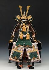 Japanese Beautiful Samurai Figure Doll -Tadayasu Product-