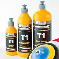 POLIERPASTE 250gr BRAYT T1 STRONG AUTOPOLITUR POLITUR POLISHING COMPOUND TROTON