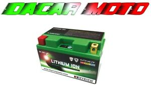 Motorcycle Battery Lithium Honda VT 750 C Shadow 2009 Skyrich