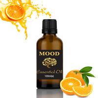 Sweet Orange 100ml 100% Pure Essential Oil - FREE P&P