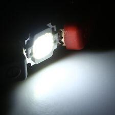 10 PCS 10W High Power 30Mil SMD Cool/Warm White Led Chip Flood Light Bead