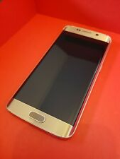 Samsung Galaxy S6 Edge - SM-G925F - 32 Go - Or (Désimlocké)