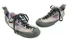 5.10 Stealth C4 Climbing Shoes Purple Size Men's Us 7, Women's 8, Eur 39.5