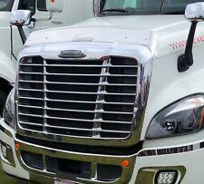 Freightliner Cascadia Hoodshield  Bug Deflector # 13253