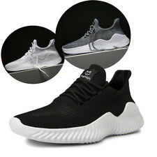 Men's Lightweight  Athletic Jogging Running Shoes Tennis Sports Causal Sneakers