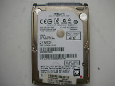 "Hitachi HTS547550A9E384 500gb 220 0A90269 01 2,5"" SATA"