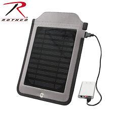 Rothco 80005 Multi-functional Solar Charger Panel