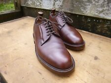CHEANEY / CHURCH DERBY – BROWN / TAN  - UK 6.5 – SHERITON – EXCELLENT CONDITION