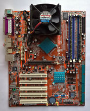 Abit NF7-S2 Motherboard with Athlon 3000+ CPU and 2GB RAM - Test OK!
