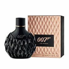 007 for Women by James Bond Eau de Parfum 50ml