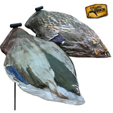White Rock Headless Mallard Windsocks 6D/6H (Pk/12)
