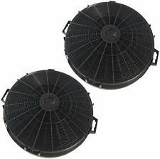 Universel Filtre à charbon actif pour Brume déduction bretonnes 60 cm pour Bosch Siemens