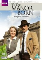 To The Manor Born - Series One [DVD][Region 2]