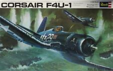 Revell 1:32 Corsair F4U-1 the Sweetheart Okinawa WWII Plastic Model Kit #H-278