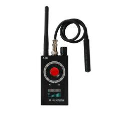 RF Signal Detector Anti-spy Finder Hidden Camera GSM Radio Bug Wave Tracker ZH