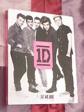 One Direction: Where We are (100% Official): Our Band, Our Story by One.HARDBACK
