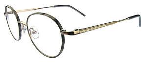 Hackett Bespoke Glasses HEB 079 Grey