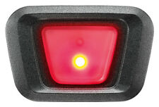 Uvex embrochable LED Casque de Vélo finale Visière / Feu Arrière Backlight S-n1